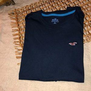 Hollister short sleeve t-shirt